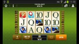 видео Обзоры мобильных онлайн казино. Android и iOs казино