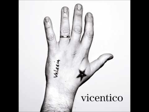 """vicentico - """"5"""" nada va a cambiar"""
