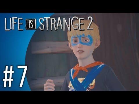 Life is Strange 2 #7 thumbnail