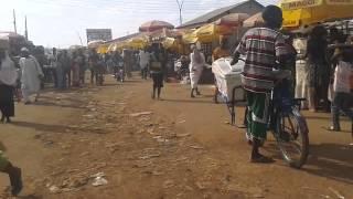 NIGERIA, KWARA, ILORIN OPEN MARKET 20131122 153033