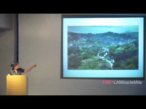 Urban Farming in Los Angeles - How To Make It Work : Tara Kolla at TEDXLAMiracleMIle
