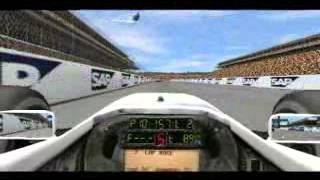 Grand Prix 3 - 2000 Season