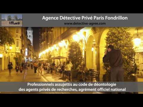 Détective privé Versailles