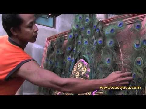 Reog Handicraft Ponorogo