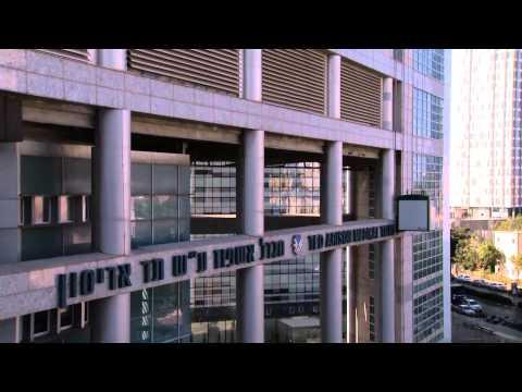 Escape Rescue Evacuation System at Tel Aviv Sourasky Medical Center