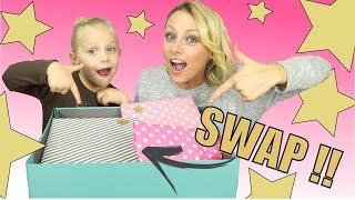♡• Des Sardines En Cadeau ??? | Swap Avec Wondermum •♡