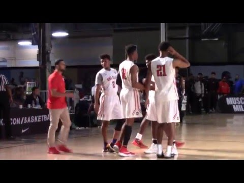 RM5 Elite EYBL Session 1 Highlights: Billy Preston, Galen Alexander, Victor Bailey and more..