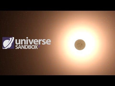 Universe Sandbox 2 - SIMULATIONS! |