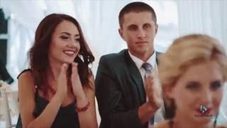 Свадьба Одесса, Инга и Виталий (Marina Gabbana event group, Распорядитель Оксана Диордиева)