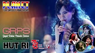 Deen Assalam - Planet Top Dangdut Live GRPS - Cici Bp
