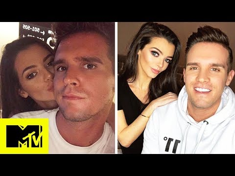 Gaz Beadle Reveals The LOLZ Lengths Emma McVey Goes To For The Perfect Selfie   MTV News