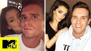 Gaz Beadle Reveals The LOLZ Lengths Emma McVey Goes To For The Perfect Selfie | MTV News