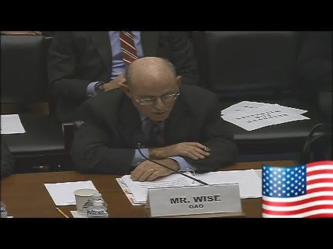 House Oversight Committee - National Park Service  (9/23/16) |Sept 23, 2016