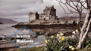 Outlander ~ Scotland ~