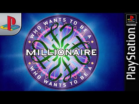 Longplay of Who Wants to Be a Millionaire?  