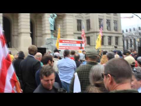 Gun Rights Across America   Georgia Rally