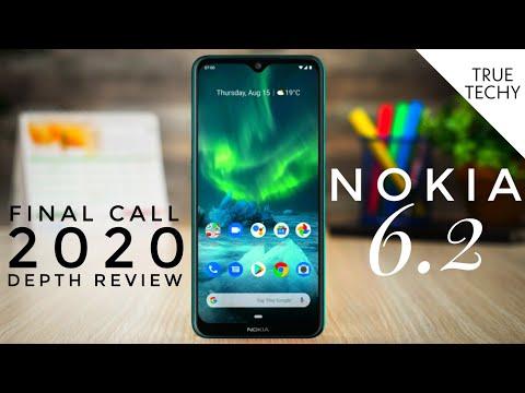 Nokia 6.2 Full Depth Review 2020, Why & Why Not To Buy Nokia 6.2? Nokia 6.2 PubG, Nokia 6.2 Review