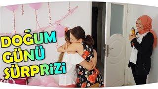 Doğum Günü Sürprizi, Arkadaşıyla Zeynep'e sürpriz doğum günü yaptık 💝| Eğlenceli Video Fenomen Tv