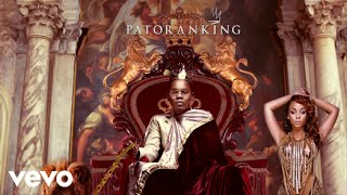 Patoranking - Daniella Whine [Official Audio]