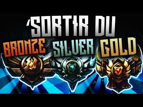 SORTIR DU BRONZE / SILVER / GOLD en S6 ♦ SoS Viewer