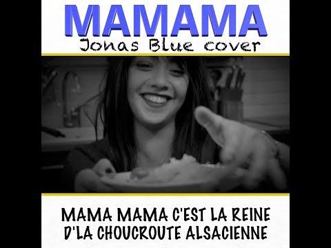 JONAS BLUE - MAMA (SEPI PARODIE)