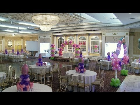 Indian First Birthday Party Decorations Verdi Banquet Hall Mississauga