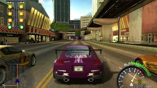 Street Racing Syndicate PC Gameplay HD