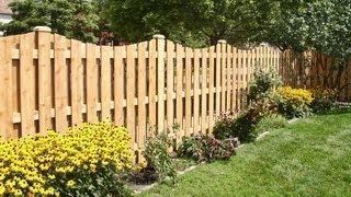 Забор деревянный(Видео-блог о дизайне, архитектуре и стиле. Идеи для тех кто обустраивает свой дом, квартиру, дачу, садовый..., 2013-09-02T20:17:44.000Z)