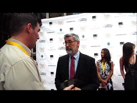 Dallas Film Festival 2015: Interview with John Landis about the Blues Brothers