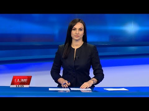 Edicioni i Lajmeve Tv Klan 19 Tetor 2018, ora 12:00