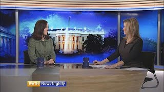 Kristen Day of Pro-Life Democrats discusses New York's new abortion law - ENN 2019-01-30