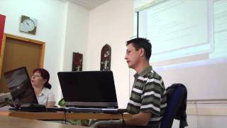 Курс Лечебное питание. Израиль 2011. Инь и Ян 2
