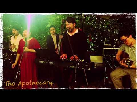ดนตรีสด🎹 งานแต่งงาน💑 The Apothecary