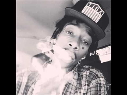 Wiz Khalifa - All For You