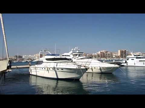 HD A Look at The Costa Blanca - Torrevieja Alicante Spain!