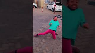 Ngwana Mani Dance