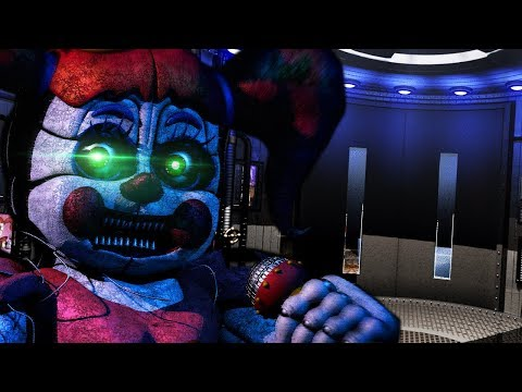 BUILDING THE FNAF 5 BUNKER AND ANIMATRONICS || Five Nights at Freddys Animatronic Universe thumbnail