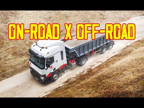 Quem dirige na estrada precisa de treinamento para o off-road e vice-versa? - MTED