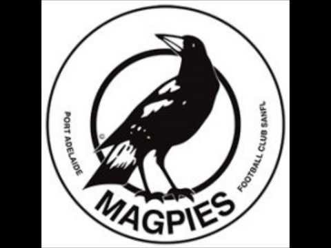 Port Adelaide Magpies SANFL Club Song
