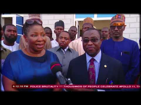 NNPC Oil and Gas Forum 21  JULY 2019