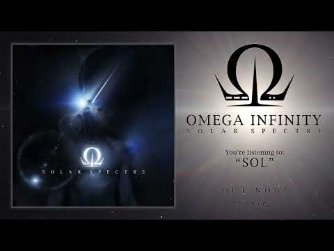 Omega Infinity - Sol (Official Track)