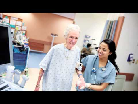 Campaign for North York General Hospital Video