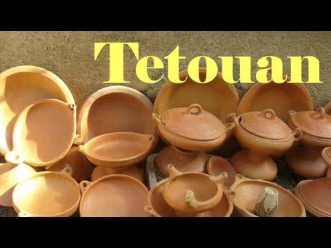 Tetouan, Morocco - A Tantalizing Taste