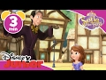 Musical Moments | Sofia the First: A Better Me | Disney Junior UK
