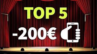 I MIGLIORI SMARTPHONE sotto i 200€ - 2017!