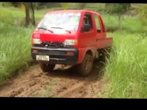 STUCK IN THE MUD AGAIN AN EXPAT PHILIPPINES