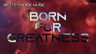Papa Roach - Born For Greatness (CYMEK Remix) (Official Lyric Video)