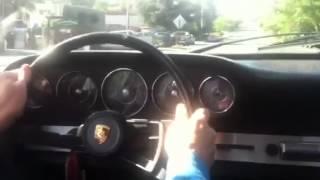 1966 911 Porsche
