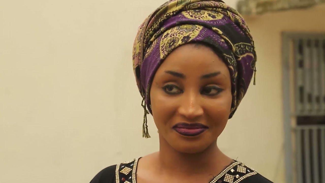Download KANINA 1&2 Latest Hausa movies - Hausa Films 2021 - Muryar Hausa Tv
