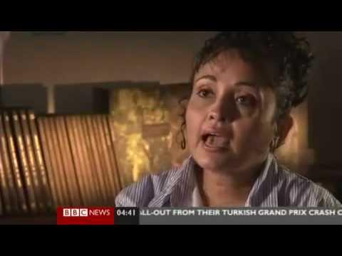 BBC HARD talk - Democracy Sri Lankan-Style: June 2010 2 of 3